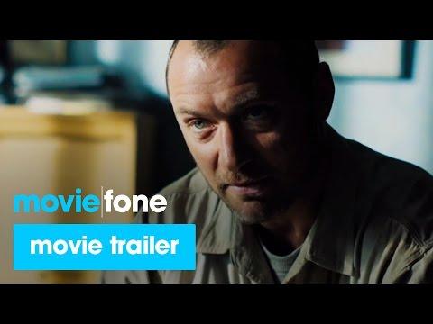 'Black Sea'  2015: Jude Law, Scoot McNairy