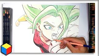 Drawing Kefla: Episode 115 Thoughts