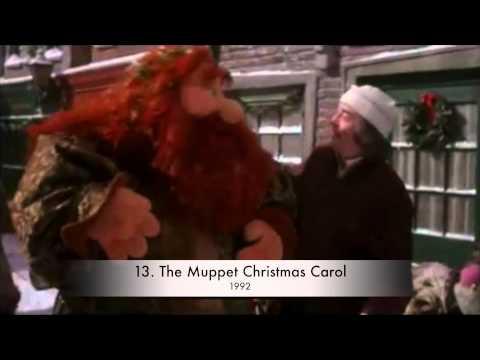 25 Greatest Christmas Films