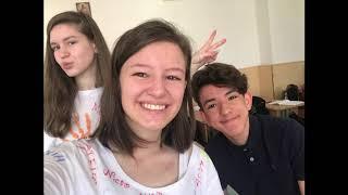 PROIECT #ANTIEXEMPLU CLASA a VIII a D 2019