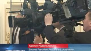 90 Seconds News 21 03 2017 English