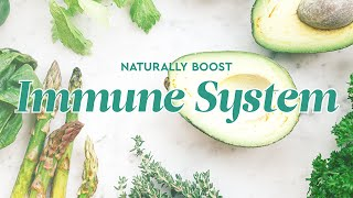 How To Boost Immune System Naturally | Meditation