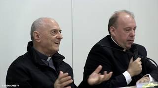 Małżeństwo i rodzina w eklezjologii papieża Franciszka | mons. Pio Vito Pinto