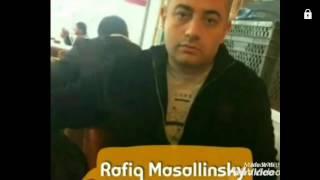 """Azerbaycanli aftoritetler Rafiqle birlesdi: """"Quliye"""" qarsi"""