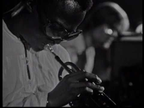 Miles Davis July 25th, 1969 Antibes, France