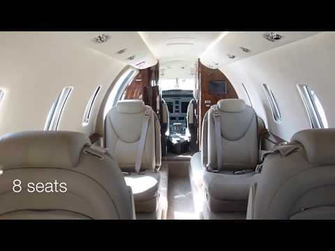 Cessna Citation XLS - LunaJets - Private jets at the best price