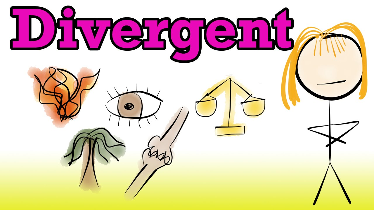 divergent by veronica roth summary