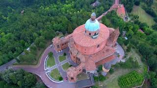 San Luca BOLOGNA Drone HD