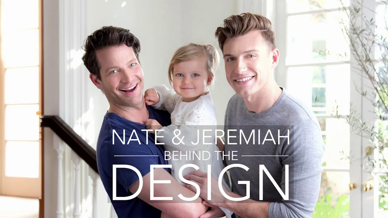Nate And Jeremiah Behind The Design Santa Barbara Easy Youtube