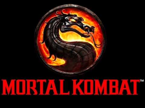 Mortal Kombat Movie Theme