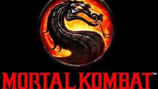 Mortal Kombat Movie Theme