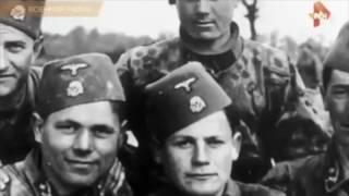 Депортация крымских татар в 1944 г.(Телеканал