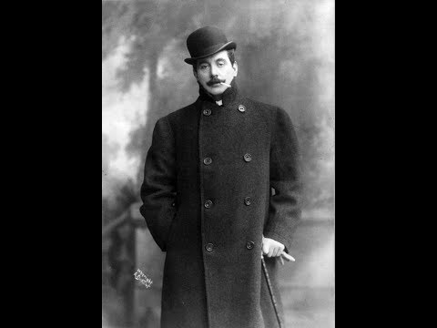 Giacomo Puccini - La bohème