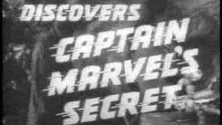 Adventures of Captain Marvel - Trailer