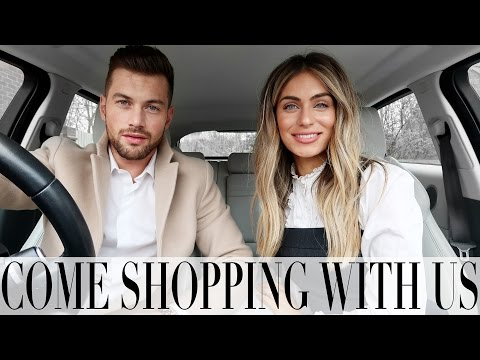 COME SHOPPING WITH US | Lydia Elise Millen