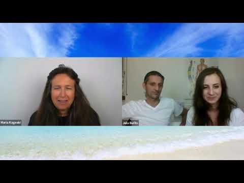 Jaw Yoga Dental Health SummitTrailer