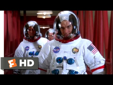 Apollo 13 (1995) - Suiting Up Scene (2/11) | Movieclips