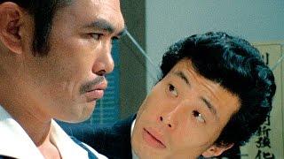 前田製鋼会長・前田義平の次男で、同社副社長・真二郎が誘拐され殺され ...