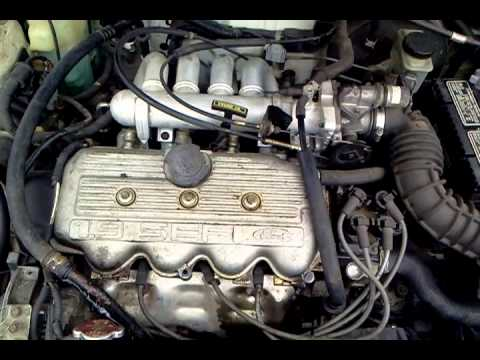 how to change spark plugs ford ba wagon