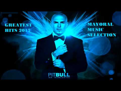 Pitbull Greatest Hits|Best Songs Of Pitbull|Pitbull Mix 2017-2018|Pitbull Workout Songs