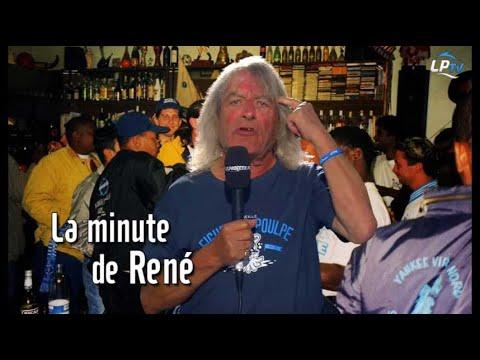 Amiens 0-2 OM : la minute de René