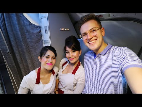 Batik Air: The Impressive Airline You've Never Heard Of Before!