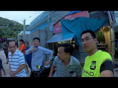 Bình Ba - Cam Ranh 2017