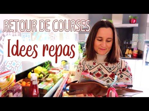 retour-de-courses-lidl-et-idees-repas-(décembre)- -little-béné