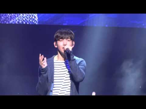 130705 Changmin Solo - Whenever, Wherever, Whatever @ Nokia Theatre L.A. LIVE [CATCH ME WORLD TOUR]