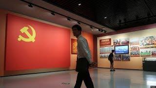 VOA连线(江静玲):中共建政70年 寻求以中国模式重塑全球格局