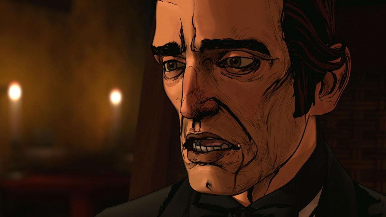 Download The Great Calamity   Abraham Lincoln: Vampire Hunter (2012)