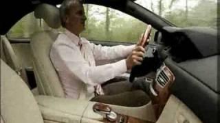 Mercedes-Benz CL600 2011 Videos