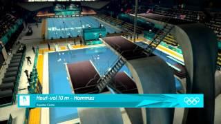 jeux olympique londres 2012 Let