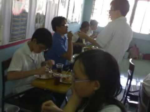Quezon City Christian Academy. B-day Of Sir Ronnel Abelitado