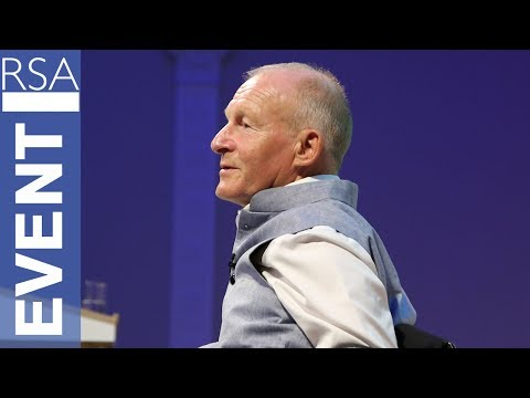 Designing Our Futures: The 2017 RSA Student Design Awards | David Constantine MBE | RSA Replay