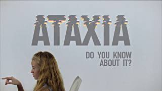 Ataxia Commercial - Baby and Me
