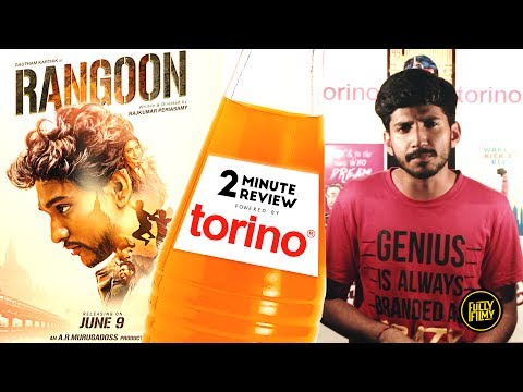 Rangoon | 2 Minute Review | Fully Filmy