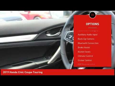 2019 Honda Civic Coupe Schlossmann Honda City Inventory 91857
