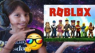 Let's play Roblox!! Kohaku951 to the attackeeeeee!!