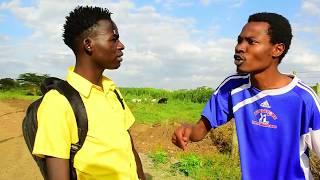 MCA Tricky -  Mzazi Henry Desagu