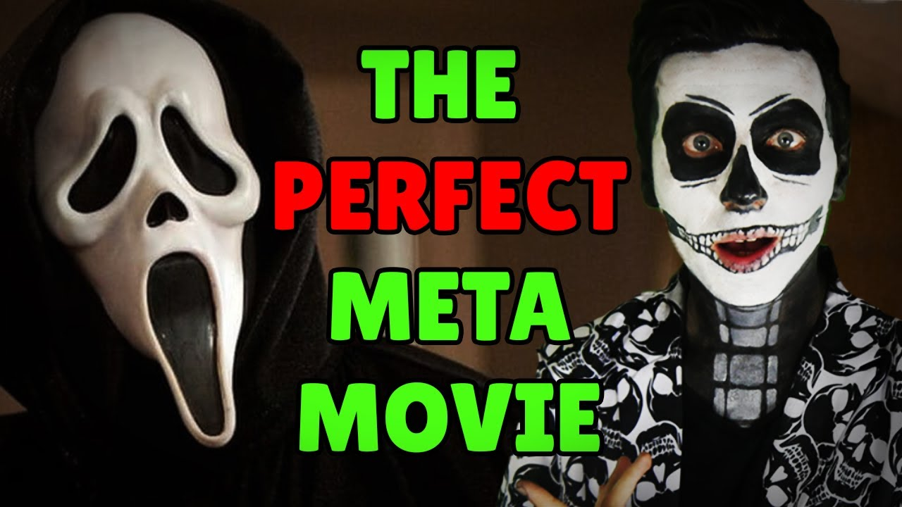 Download Scream - The PERFECT Meta Movie | SLASHER SEASON