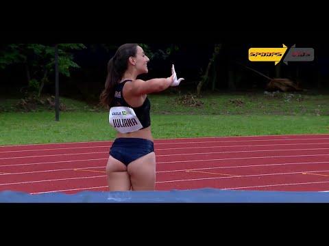 Brazilian Athletics 2020 | Women Pole Vault | Moments |ᴴᴰ