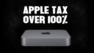 The New Apple Mac Mini is a TERRIBLE Deal