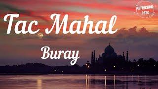 Buray - Tac Mahal (Şarkı Sözü/Lyrics) HD Resimi