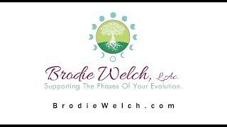 Brodie Welch, L. Ac. - Promo