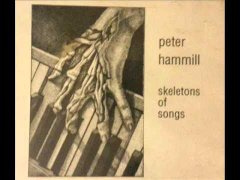 Skeletons of songs - P.H. - A plague of lighthouse keepers/The sleepwalkers - Kansas City 1978