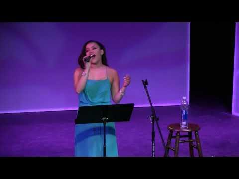 Meet Boston Contestant Rachel Mount