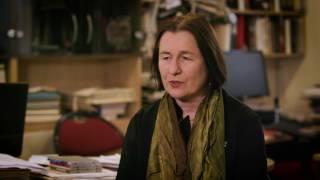 Goethe-Medaille 2017 - Irina Scherbakowa, Russland
