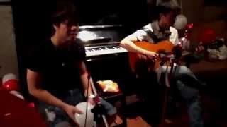 Tìm về tuổi thơ - Đinh Mạnh Ninh - Guitar