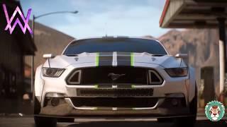 Alan Walker Faded Need For Speed 2018